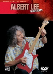 Albert Lee: Highlights