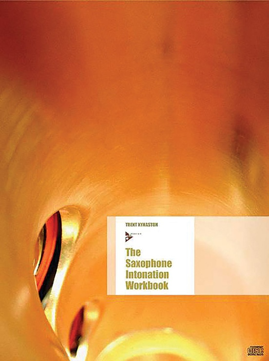 The Saxophone Intonation Workbook