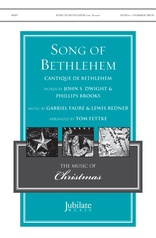 Song of Bethlehem