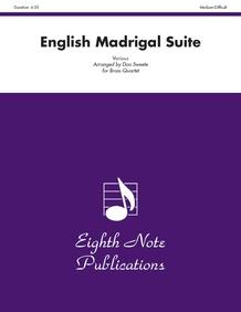 English Madrigal Suite