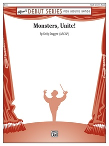 Monsters, Unite!