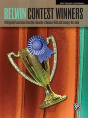 Belwin Contest Winners, Book 2