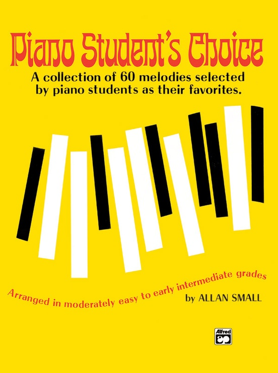 Piano Student's Choice
