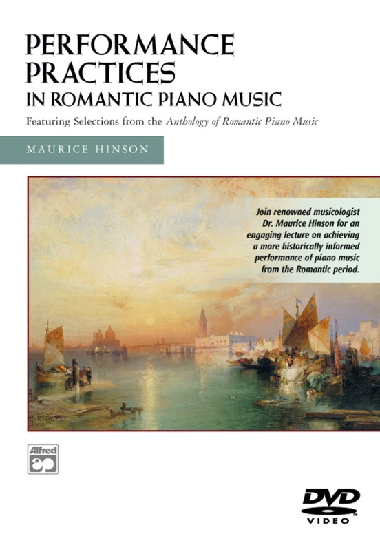 Performance Practices in Romantic Piano Music