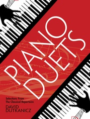 Piano Duets: Selections from the Classical Repertoire