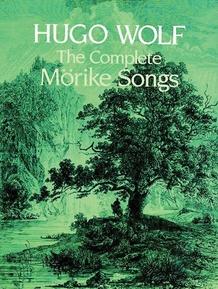 Mörike Songs (Complete)