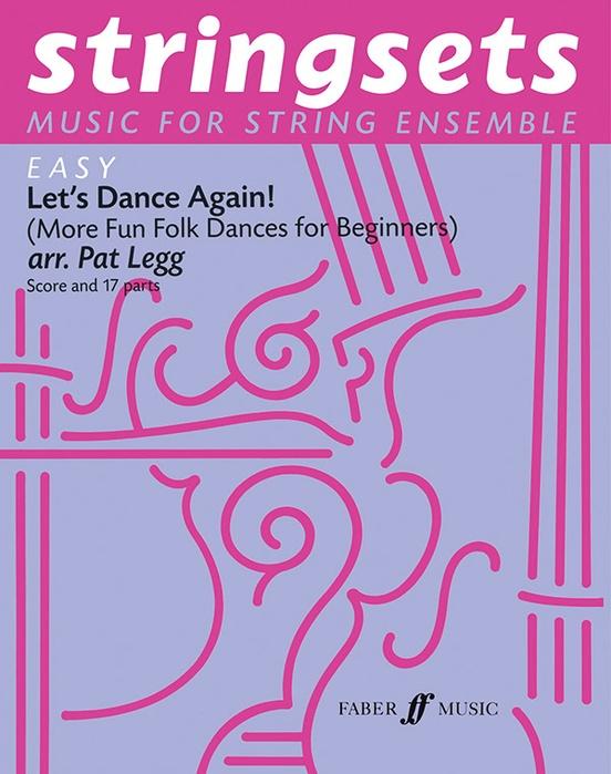 Let's Dance Again!