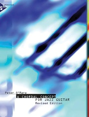 A Chordal Concept for Jazz Guitar (Revised Edition)