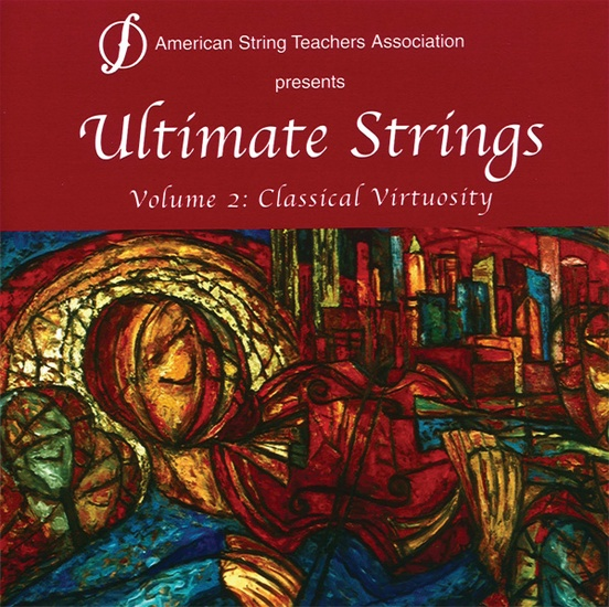 Ultimate Strings, Volume 2: Classical Virtuosity