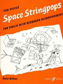 Space Stringpops