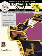 Play Acoustic Guitar: Getting Started