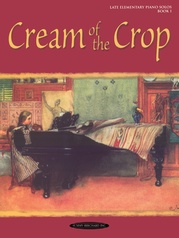 Cream of the Crop, Book 1