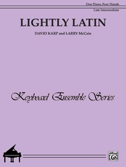 Lightly Latin