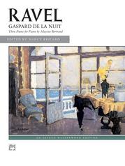Ravel, Gaspard de la nuit