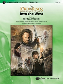 Into the West (from <I>The Lord of the Rings: The Return of the King</I>)