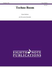 Techno Boom