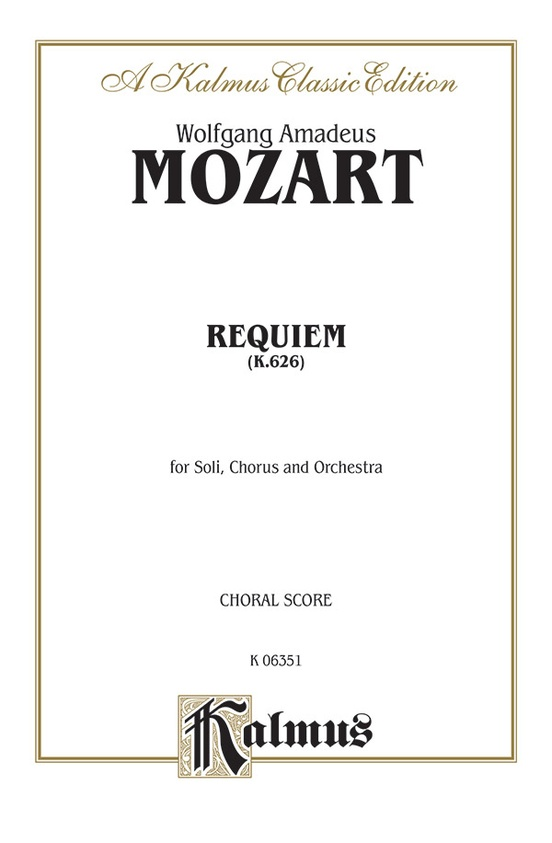 Requiem mass k 626 satb with satb soli choral book wolfgang requiem mass k 626 fandeluxe Choice Image