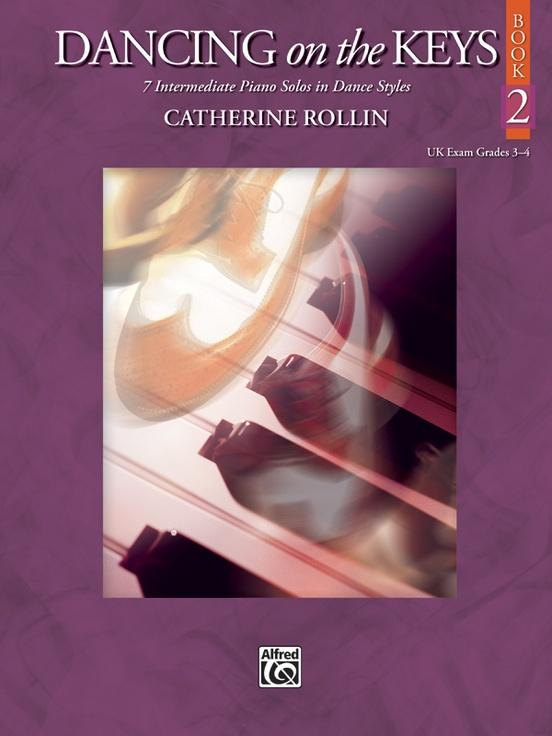 Dancing on the Keys, Book 2