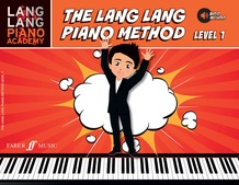 Lang Lang Piano Academy: The Lang Lang Piano Method, Level 1