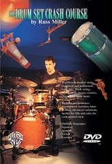 The Drum Set Crash Course
