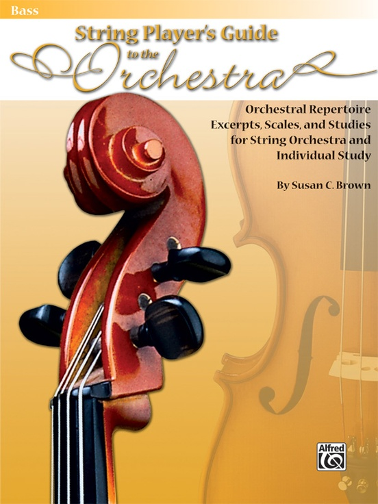 String Players' Guide to the Orchestra