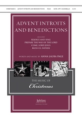 Advent Introits and Benedictions