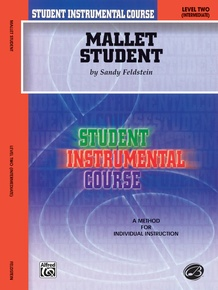 Student Instrumental Course: Mallet Student, Level II