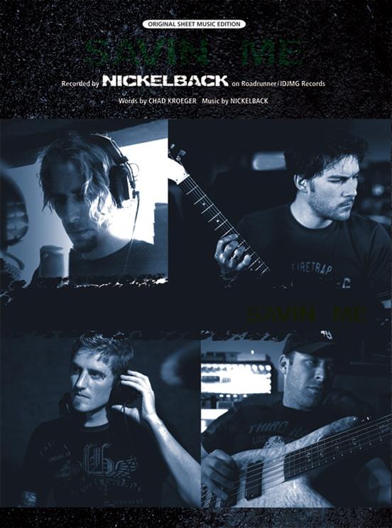 Savin\' Me: : Nickelback
