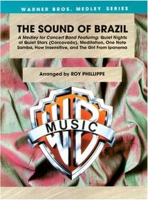The Sound of Brazil