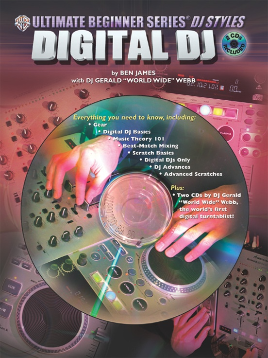 Ultimate Beginner Series DJ Styles Series: Digital DJ
