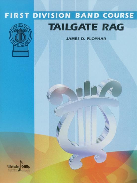 Tailgate Rag