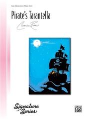 Pirate's Tarantella