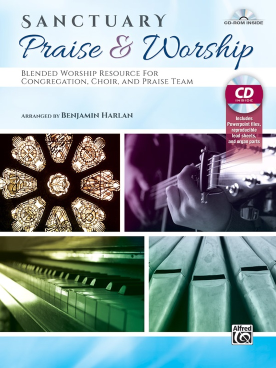 Sanctuary Praise & Worship
