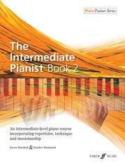 The Intermediate Pianist, Book 2