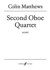 Oboe Quartet No. 2