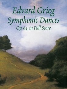 Symphonic Dances, Opus 64