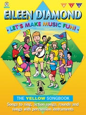 Let's Make Music Fun! Yellow Book