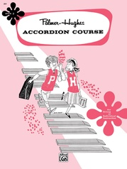 Palmer-Hughes Accordion Course, Book 2