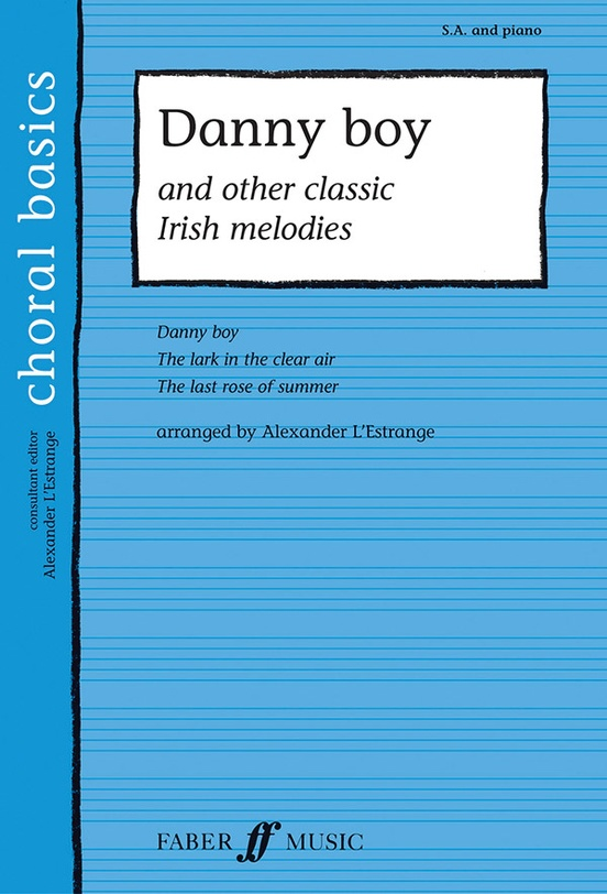 Danny Boy and Other Classic Irish Melodies