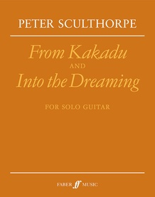 From Kakadu and Into the Dreaming