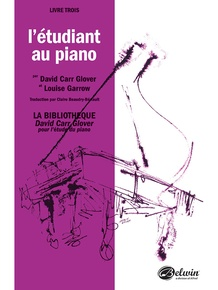 Piano Student (French Edition), Level 3