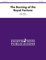 The Burning of the Royal Fortune