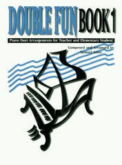 Double Fun, Book 1