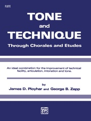 Tone and Technique
