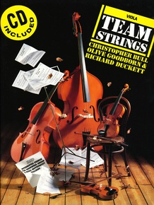 Team Strings 1