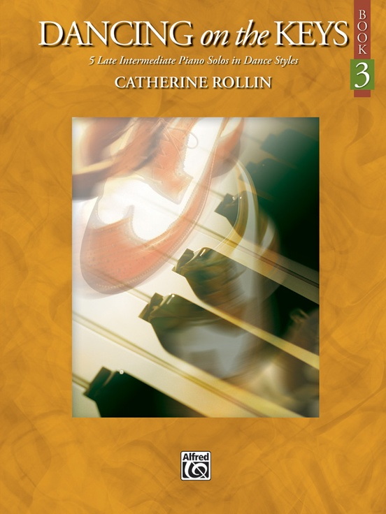 Dancing on the Keys, Book 3