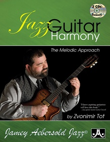 Jazz Guitar Harmony
