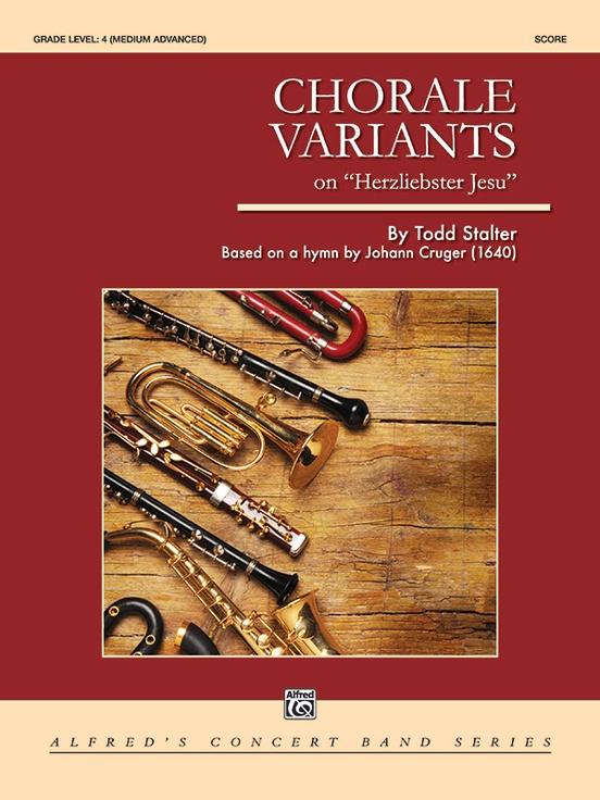 Chorale Variants