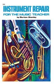 Instrument Repair for the Music Teacher