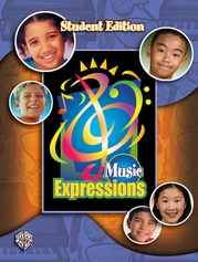 Music Expressions™ Grade 5: Student Edition
